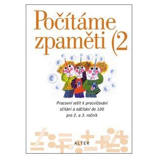 Jiří Volf: Počítáme zpaměti 2 pro 2. ročník ZŠ cena od 29 Kč