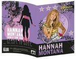 Jiri Models Hannah Montana - Obal na sešit A5 cena od 15 Kč