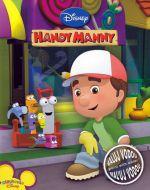 Mistr Manny - omalovánka cena od 49 Kč