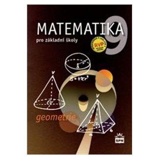 Zdeněk Půlpán: Matematika 9 pro základní školy - Geometrie cena od 87 Kč