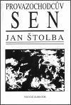 Jan Štolba: Provazochodcův sen cena od 57 Kč