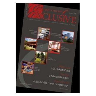 Atelier DAVINCI Exclusive Domy a bydlení Podzim cena od 53 Kč