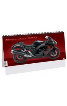 Stil calendars Motocykly 2011 - stolní kalendář cena od 40 Kč
