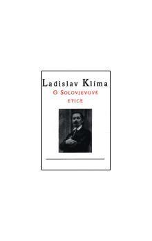Ladislav Klíma: O Solovjevově etice cena od 46 Kč
