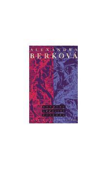 Alexandra Berková: Utrpení oddaného všiváka cena od 34 Kč