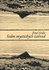 Paul Sédir: Sedm mystických zahrad cena od 0 Kč