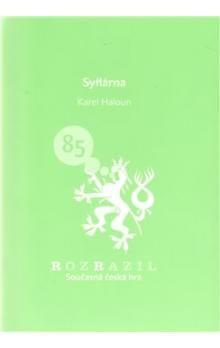 Karel Haloun: Syflárna cena od 33 Kč