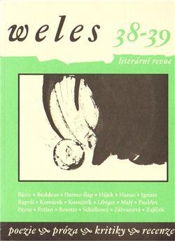 Weles 38-39 cena od 69 Kč