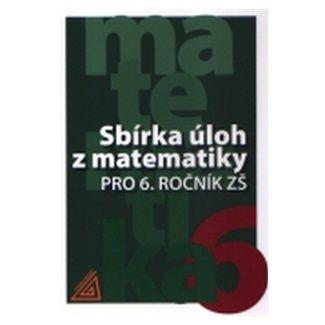 Ivan Bušek: Sbírka úloh z matematiky pro 6.ročník ZŠ cena od 116 Kč