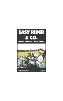 Vladimír Hendrich: Easy Rider & Co cena od 40 Kč