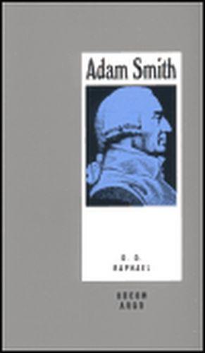 D. D. Raphael: Adam Smith cena od 40 Kč