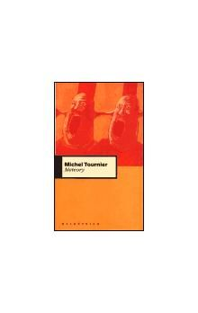 Michel Tournier: Meteory cena od 79 Kč