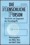 Filosofia Die meinschlichre person cena od 85 Kč