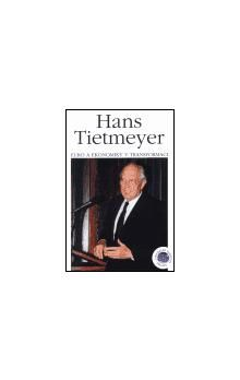 Hans Tietmeyer: Euro a ekonomiky v transformaci cena od 68 Kč