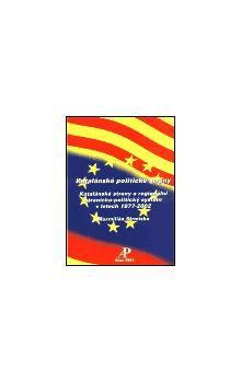 Maxmilián Strmiska: Katalánské politické strany cena od 58 Kč