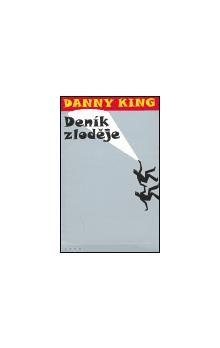 Danny King: Deník zloděje cena od 67 Kč