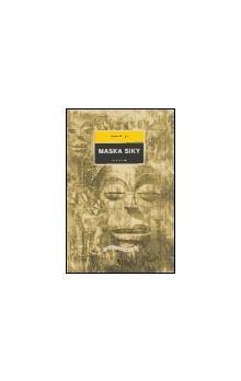 José Pliya: Maska Siky cena od 62 Kč