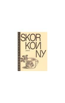Janova, Vladimír Gottwald: Skorkoviny cena od 75 Kč
