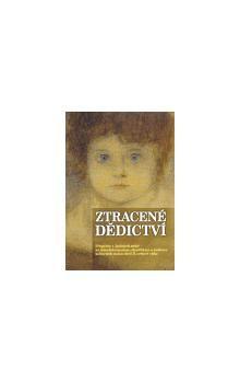 Mečislav Borák: Ztracené dědictví cena od 70 Kč