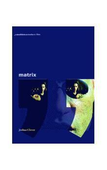 Joshua Clover: Matrix cena od 73 Kč