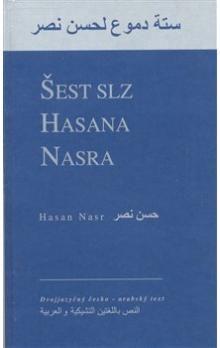 Hasan Nasr: Šest slz Hasana Nasra cena od 86 Kč