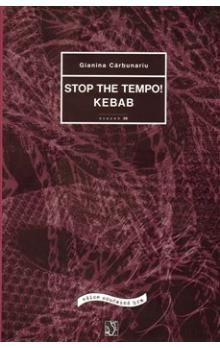 Divadelní ústav STOP THE TEMPO! KEBAB cena od 57 Kč