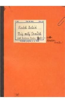 Radek Habáň: Můj milý deníček cena od 67 Kč