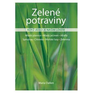 Maria Dallen: Zelené potraviny