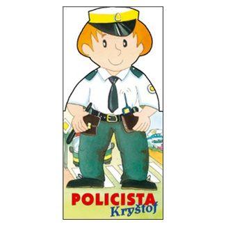 Adolf Dudek: Povolání - Policista Kryštof cena od 37 Kč