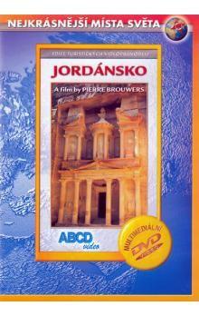 Jordánsko - DVD cena od 55 Kč