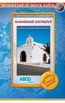 Kanárské ostrovy - Nejkrásnější místa světa - DVD cena od 25 Kč