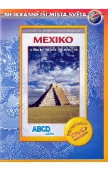 Mexiko - DVD cena od 55 Kč