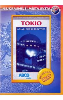 Tokio - DVD cena od 63 Kč