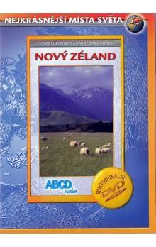 Nový Zéland - DVD cena od 55 Kč