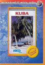 Kuba - DVD cena od 55 Kč