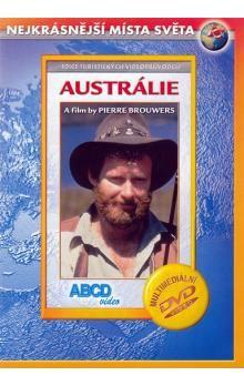 Austrálie - Nejkrásnější místa světa - DVD cena od 50 Kč