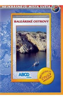 Baleárské ostrovy - DVD cena od 55 Kč