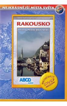 Rakousko - DVD cena od 55 Kč