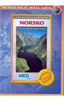 Norsko - DVD cena od 50 Kč