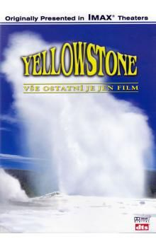 ABCD - VIDEO Yellowstone - DVD cena od 55 Kč