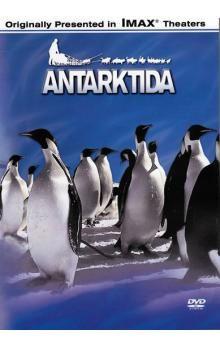 Antarktida - DVD cena od 56 Kč