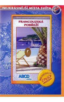 Francouzská pobřeží - DVD cena od 55 Kč