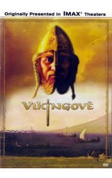 Vikingové - DVD cena od 50 Kč