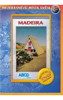 Madeira - Nejkrásnější místa světa - DVD cena od 50 Kč