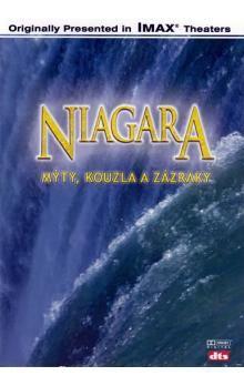 Niagara - Mýty, kouzla a zázraky - DVD cena od 58 Kč