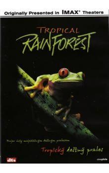 Tropický deštný prales - DVD cena od 52 Kč