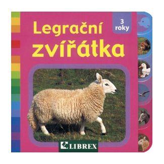 Legrační zvířátka cena od 37 Kč