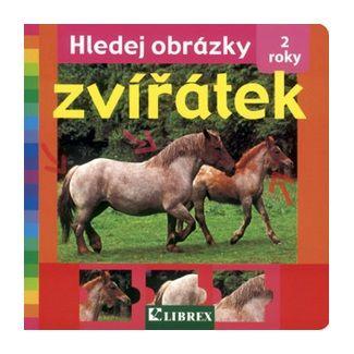 Hledej obrázky zvířátek cena od 44 Kč