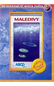 Maledivy - DVD cena od 55 Kč