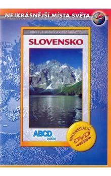 Slovensko - DVD cena od 55 Kč
